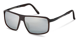Porsche Design P8650 E brown