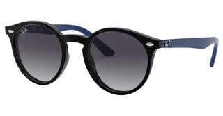 Ray-Ban Junior RJ9064S 70428G GREY GRADIENTBLACK