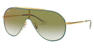 Ray-Ban Junior RJ9546S 275/W0