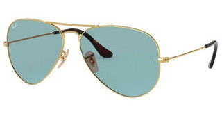 Ray-Ban RB3025 919262 LIGHT BLUEGOLD
