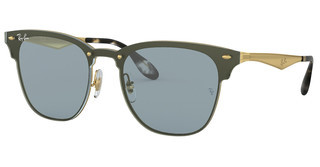 Ray-Ban RB3576N 917280 BLUEBRUSHED GOLD