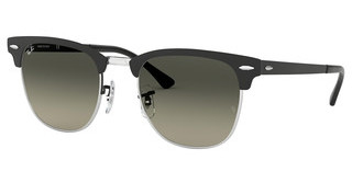 Ray-Ban RB3716 911871 GREY GRADIENT DARK GREYSILVER ON TOP MATTE BLACK