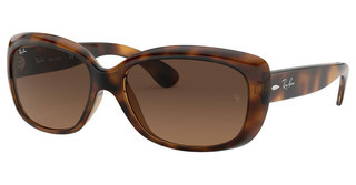 Ray-Ban RB4101 642/43 LIGHT BROWN GRADIENT BLACKHAVANA