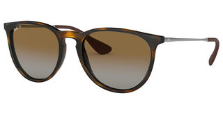 Ray-Ban RB4171 710/T5 POLAR BROWN GARDIENTHAVANA