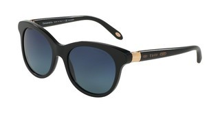 Tiffany TF4125 80014U POLAR BLUEMATTE BLACK