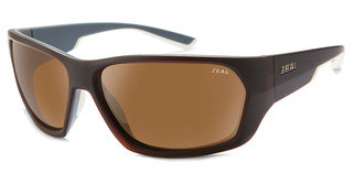 Zeal CADDIS 11440 COPPERMatte Brown Khaki