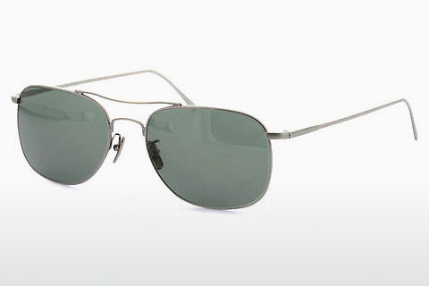 Γυαλιά ηλίου Lunor Aviator II P4 AS-Zeiss
