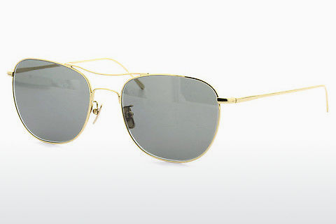 Γυαλιά ηλίου Lunor Aviator II P6 GP-Zeiss