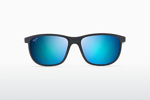 Γυαλιά ηλίου Maui Jim Dragons Teeth B811-03S