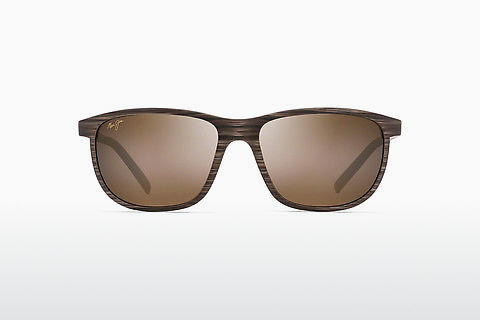 Γυαλιά ηλίου Maui Jim Dragons Teeth H811-25C