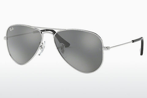 Γυαλιά ηλίου Ray-Ban Junior Junior Aviator (RJ9506S 212/6G)