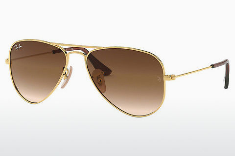 Γυαλιά ηλίου Ray-Ban Junior Junior Aviator (RJ9506S 223/13)