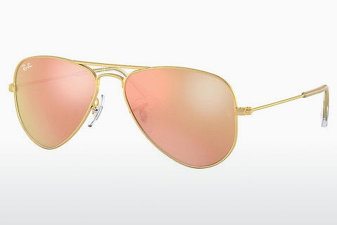 Γυαλιά ηλίου Ray-Ban Junior Junior Aviator (RJ9506S 249/2Y)