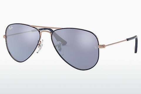 Γυαλιά ηλίου Ray-Ban Junior Junior Aviator (RJ9506S 264/1U)