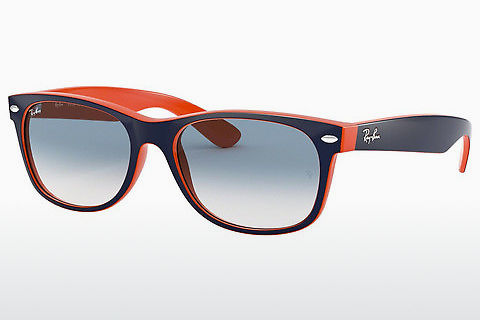 Γυαλιά ηλίου Ray-Ban NEW WAYFARER (RB2132 789/3F)