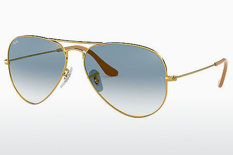 Γυαλιά ηλίου Ray-Ban AVIATOR LARGE METAL (RB3025 001/3F)