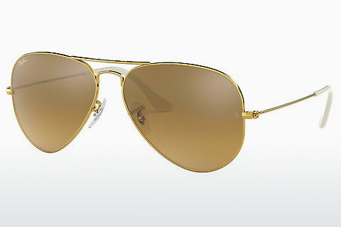 Γυαλιά ηλίου Ray-Ban AVIATOR LARGE METAL (RB3025 001/3K)
