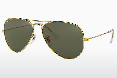 Γυαλιά ηλίου Ray-Ban AVIATOR LARGE METAL (RB3025 001/58)