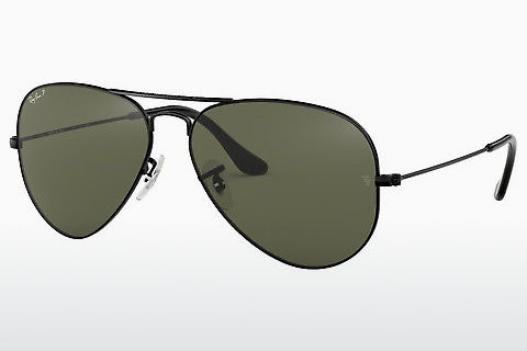 Γυαλιά ηλίου Ray-Ban AVIATOR LARGE METAL (RB3025 002/58)
