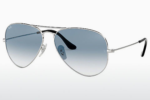 Γυαλιά ηλίου Ray-Ban AVIATOR LARGE METAL (RB3025 003/3F)