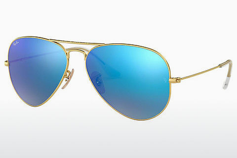 Γυαλιά ηλίου Ray-Ban AVIATOR LARGE METAL (RB3025 112/17)