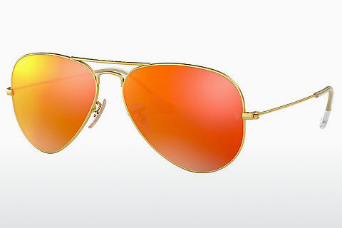 Γυαλιά ηλίου Ray-Ban AVIATOR LARGE METAL (RB3025 112/4D)