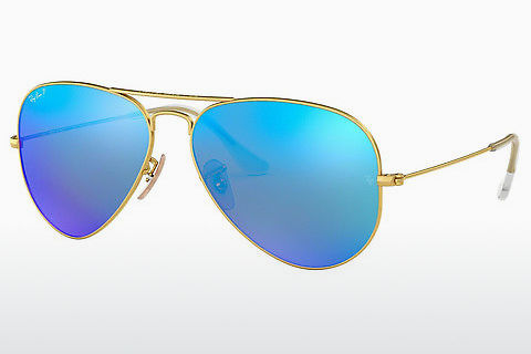 Γυαλιά ηλίου Ray-Ban AVIATOR LARGE METAL (RB3025 112/4L)