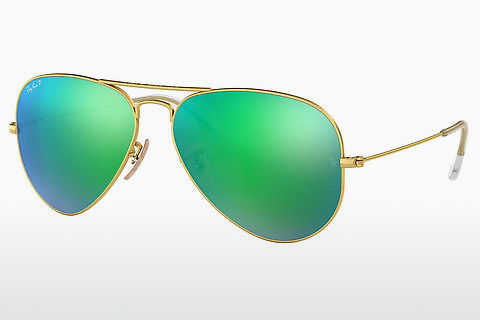 Γυαλιά ηλίου Ray-Ban AVIATOR LARGE METAL (RB3025 112/P9)