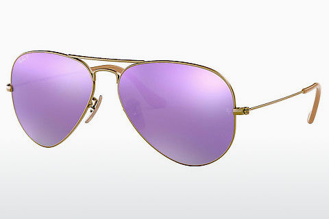Γυαλιά ηλίου Ray-Ban AVIATOR LARGE METAL (RB3025 167/1R)