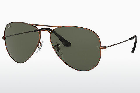 Γυαλιά ηλίου Ray-Ban AVIATOR LARGE METAL (RB3025 918931)