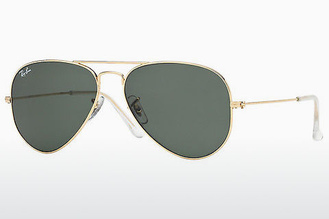 Γυαλιά ηλίου Ray-Ban AVIATOR LARGE METAL (RB3025 W3234)