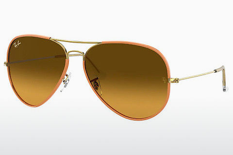 Γυαλιά ηλίου Ray-Ban AVIATOR FULL COLOR (RB3025JM 91963C)