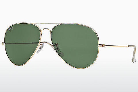 Γυαλιά ηλίου Ray-Ban AVIATOR LARGE METAL II (RB3026 L2846)