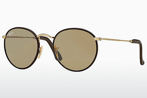 Γυαλιά ηλίου Ray-Ban ROUND CRAFT (RB3475Q 112/53)