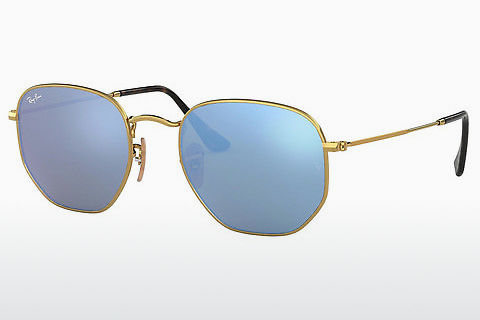 Γυαλιά ηλίου Ray-Ban Hexagonal (RB3548N 001/9O)