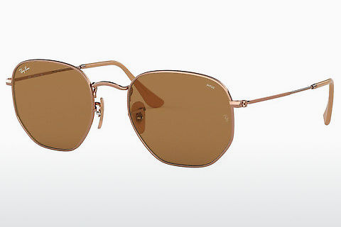 Γυαλιά ηλίου Ray-Ban HEXAGONAL (RB3548N 91314I)