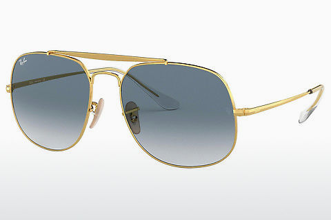 Γυαλιά ηλίου Ray-Ban The General (RB3561 001/3F)