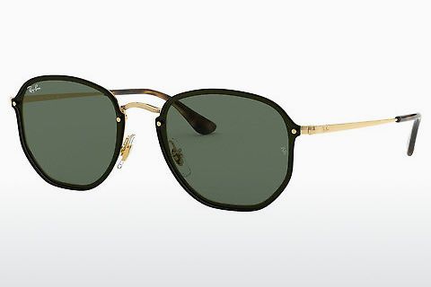 Γυαλιά ηλίου Ray-Ban Blaze Hexagonal (RB3579N 001/71)