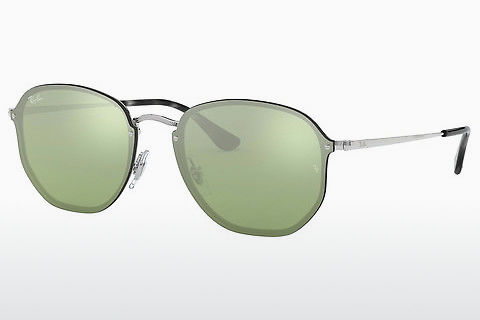 Γυαλιά ηλίου Ray-Ban Blaze Hexagonal (RB3579N 003/30)
