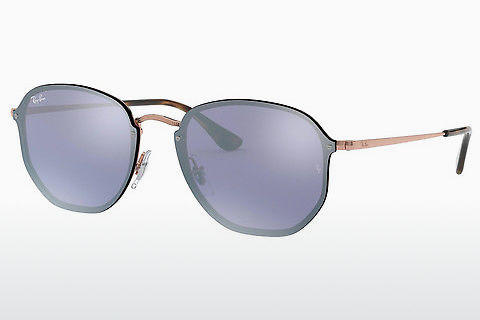 Γυαλιά ηλίου Ray-Ban Blaze Hexagonal (RB3579N 90351U)