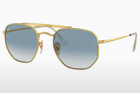Γυαλιά ηλίου Ray-Ban THE MARSHAL (RB3648 001/3F)