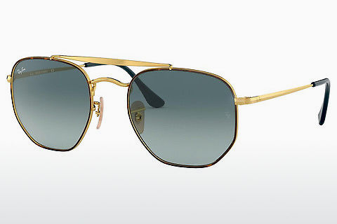 Γυαλιά ηλίου Ray-Ban THE MARSHAL (RB3648 91023M)