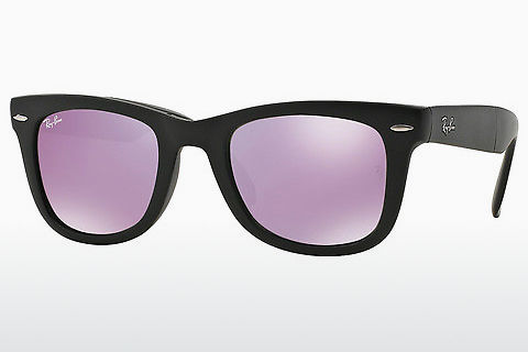 Γυαλιά ηλίου Ray-Ban FOLDING WAYFARER (RB4105 601S4K)