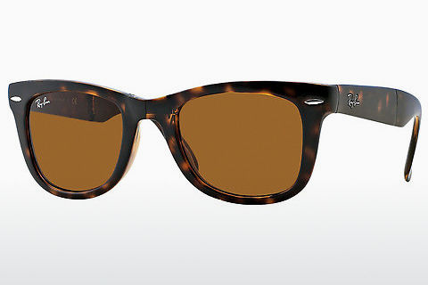 Γυαλιά ηλίου Ray-Ban FOLDING WAYFARER (RB4105 710)