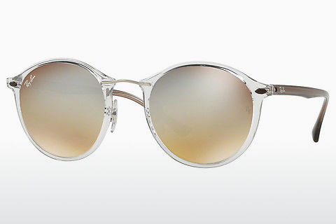 Γυαλιά ηλίου Ray-Ban Round Ii Light Ray (RB4242 6290B8)