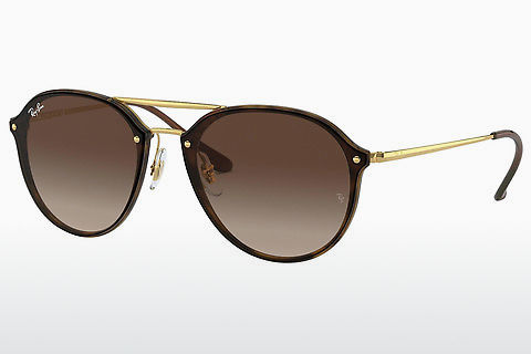 Γυαλιά ηλίου Ray-Ban BLAZE DOUBLEBRIDGE (RB4292N 710/13)