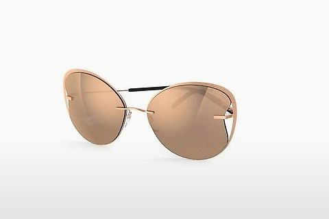 Γυαλιά ηλίου Silhouette accent shades (8173/75 3530)
