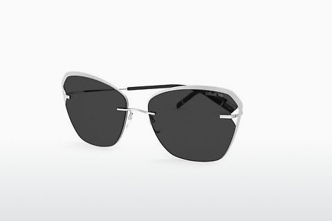 Γυαλιά ηλίου Silhouette accent shades (8174/75 7000)
