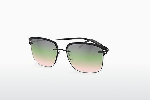 Γυαλιά ηλίου Silhouette accent shades (8718/75 9040)