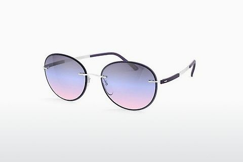 Γυαλιά ηλίου Silhouette accent shades (8720/75 4000)